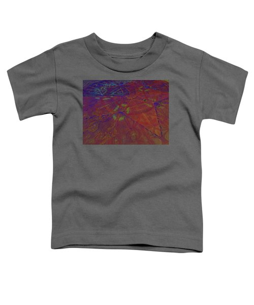 Organica 5 Toddler T-Shirt
