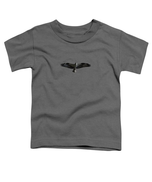 Osprey On The Fly Toddler T-Shirt
