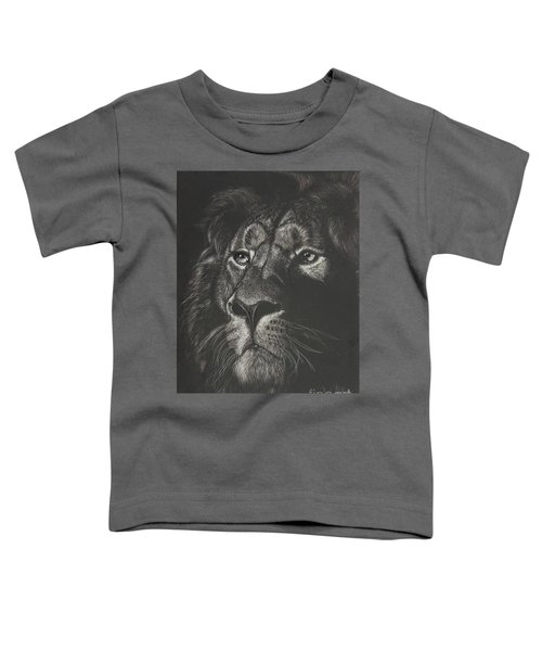 Out From The Dark Toddler T-Shirt