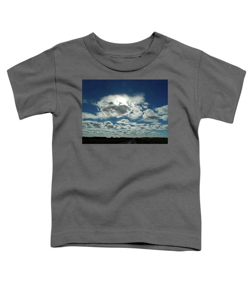 Out Of The Blue 1 Toddler T-Shirt