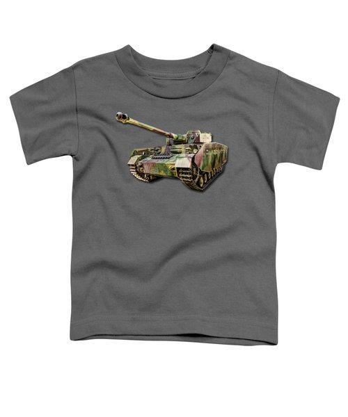 Panzer Iv Toddler T-Shirt