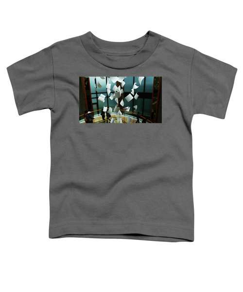 Papers Toddler T-Shirt