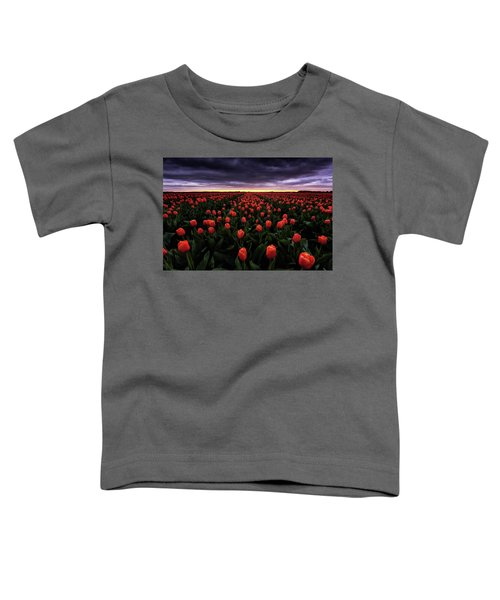 Paradise Lost Toddler T-Shirt