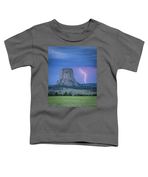 Parallel The Tower Toddler T-Shirt
