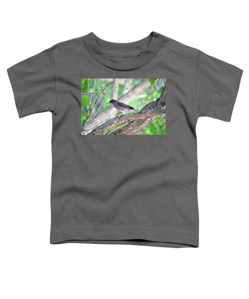 Pearly Eyes Toddler T-Shirt