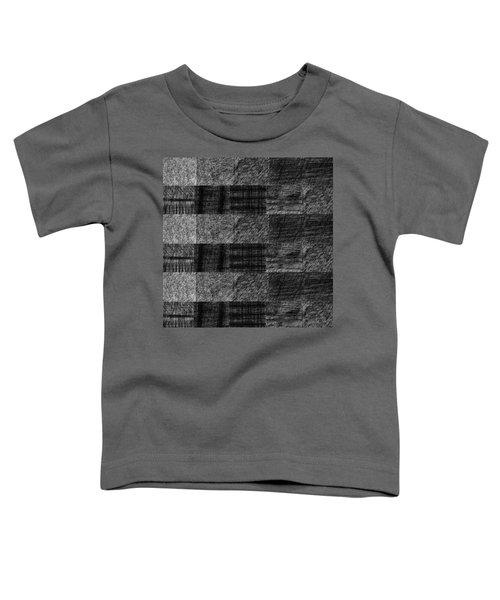 Pencil Scribble Texture 1 Toddler T-Shirt