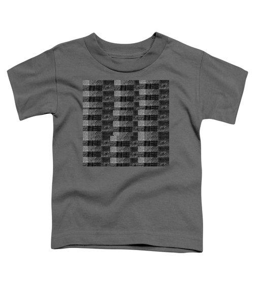 Pencil Scribble Texture 2 Toddler T-Shirt