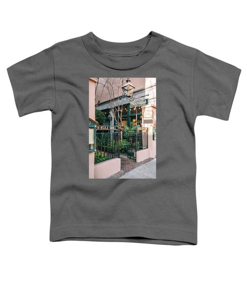 Peninsula Grill Toddler T-Shirt