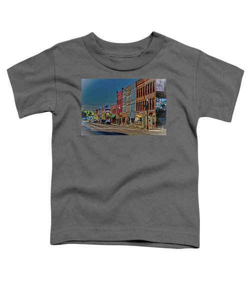 Penn Yan Toddler T-Shirt