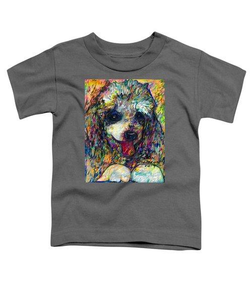 Pepper Toddler T-Shirt