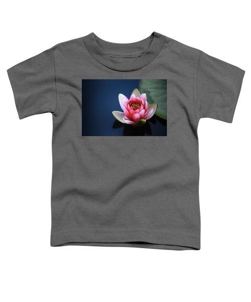 Perfect Lotus Toddler T-Shirt