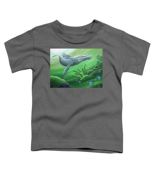 Phathom Toddler T-Shirt
