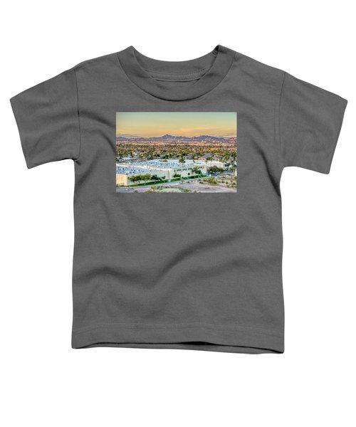 Phoenix Vibe Toddler T-Shirt