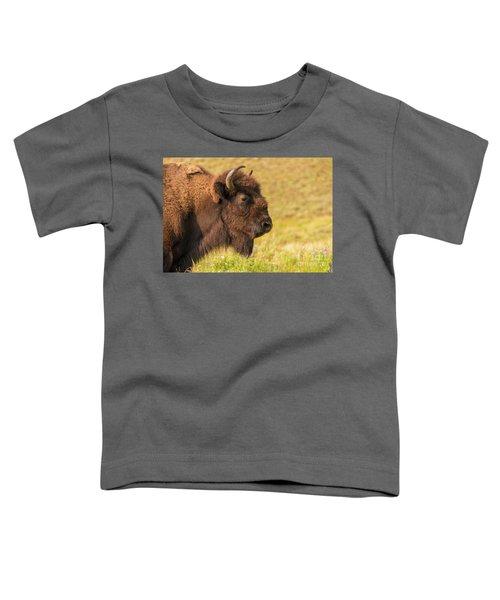 Power Head Toddler T-Shirt