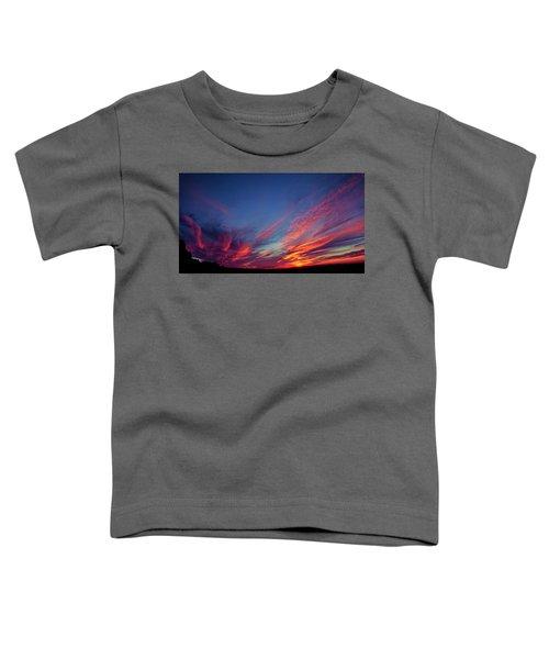 Superstition Vista Toddler T-Shirt