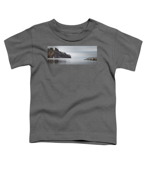 Brockton Point, Vancouver Bc Toddler T-Shirt