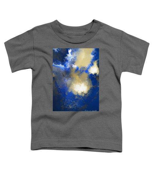 Psalm 23 4. You Comfort Me Toddler T-Shirt