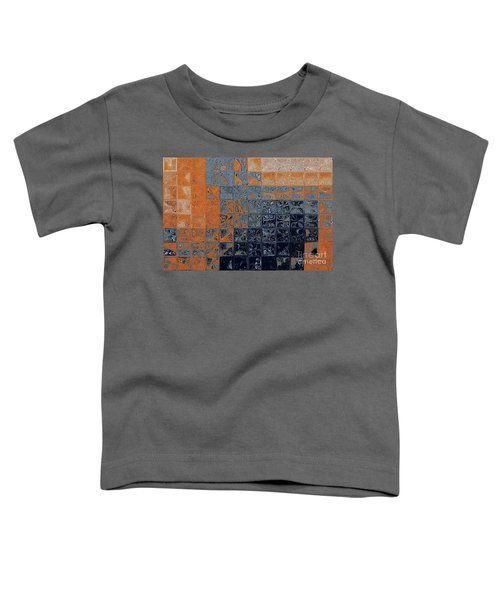 Psalm 76 3. The Shield And Sword Of Battle Toddler T-Shirt