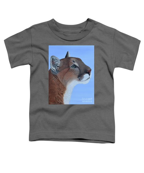 Puma Toddler T-Shirt