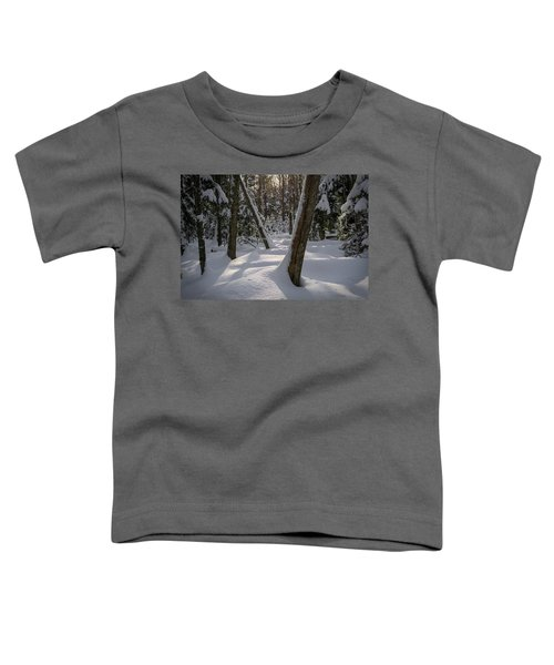 Quiet Toddler T-Shirt