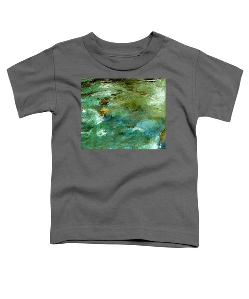 Rapidly Passing Toddler T-Shirt