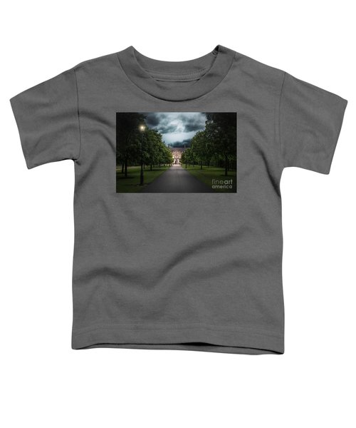Realm Of Darkness Toddler T-Shirt