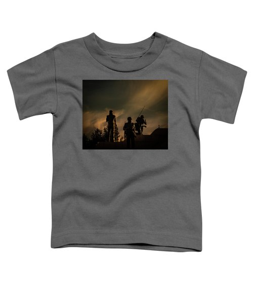 Reconciliation Toddler T-Shirt
