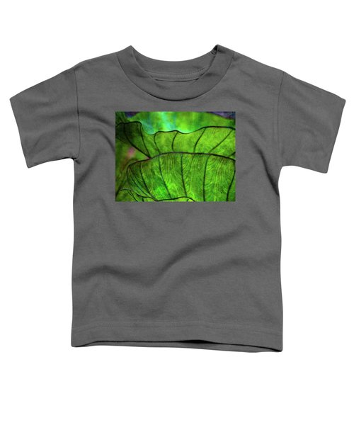 Repetition 5155 Idp_2 Toddler T-Shirt