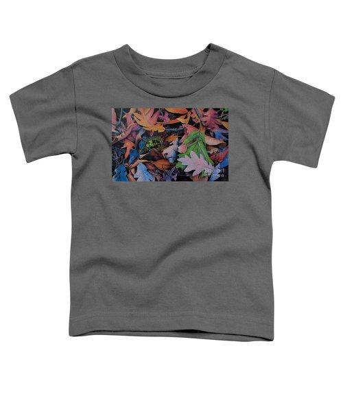 Reservoir Toddler T-Shirt