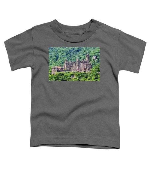 Rheinstein Castle - 2 Toddler T-Shirt