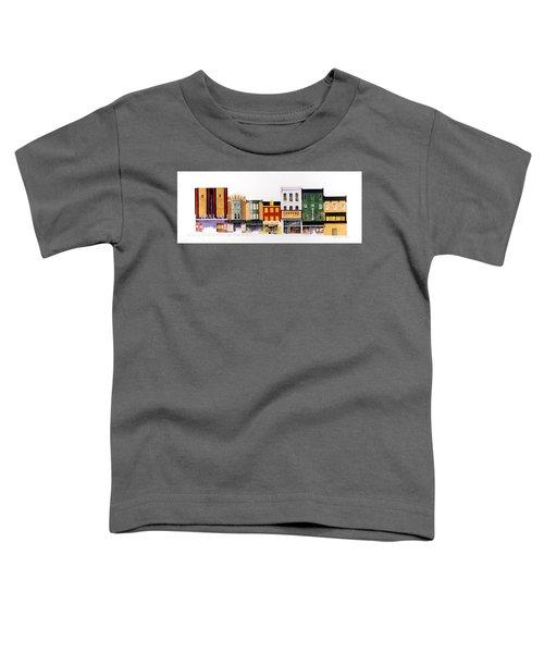 Rialto Theater Toddler T-Shirt
