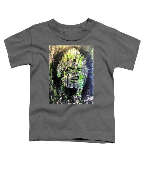 Rock The Cradel Toddler T-Shirt