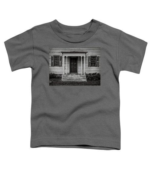 Rockingham Porch Toddler T-Shirt