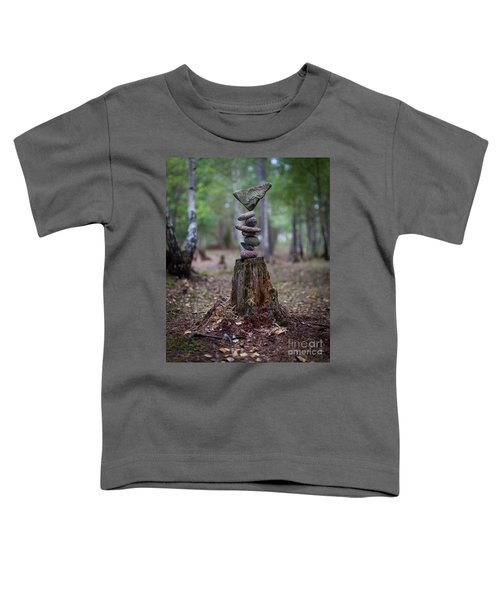 Rootsy Toddler T-Shirt