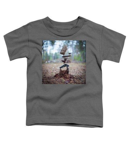 Rootzen Toddler T-Shirt