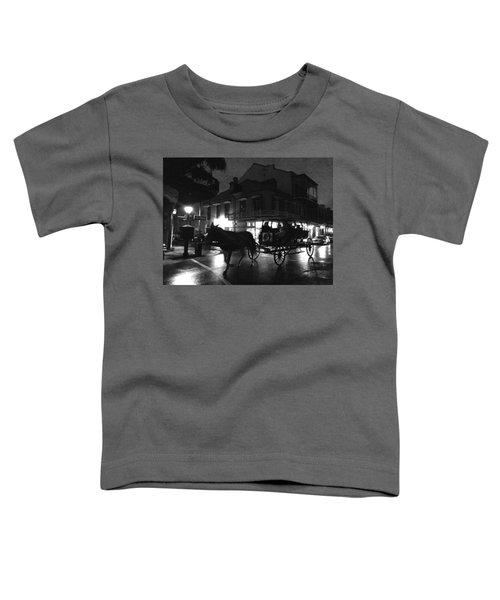 Royal Street Toddler T-Shirt
