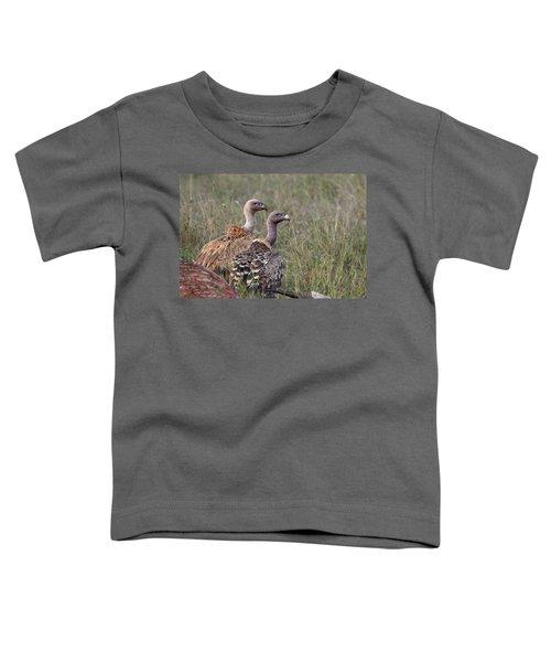 Ruppell's Griffons Toddler T-Shirt