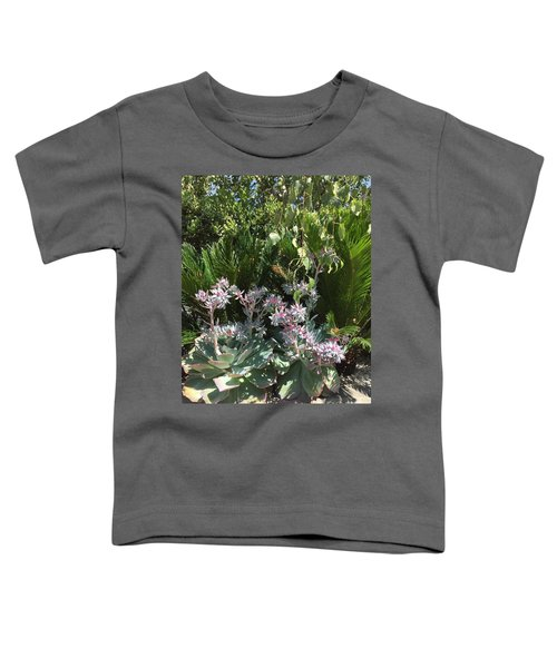 Rustic Toddler T-Shirt