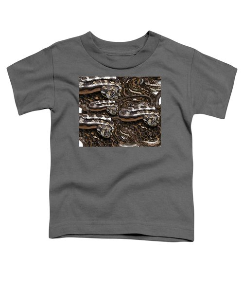 S Is For Snakes Toddler T-Shirt