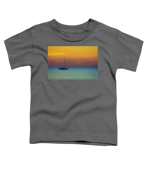 The Neuse River 2013 Toddler T-Shirt