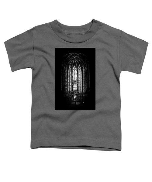 Sainte-chapelle Toddler T-Shirt