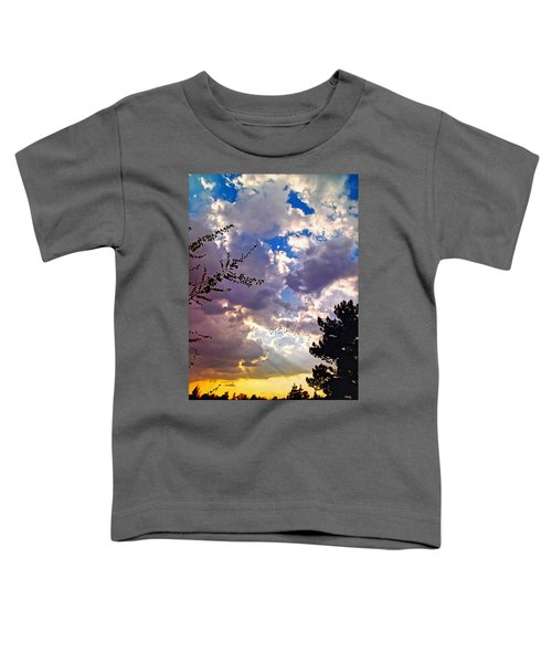 Searchlight Toddler T-Shirt