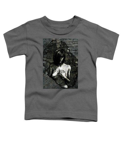Secret Best Kept Toddler T-Shirt