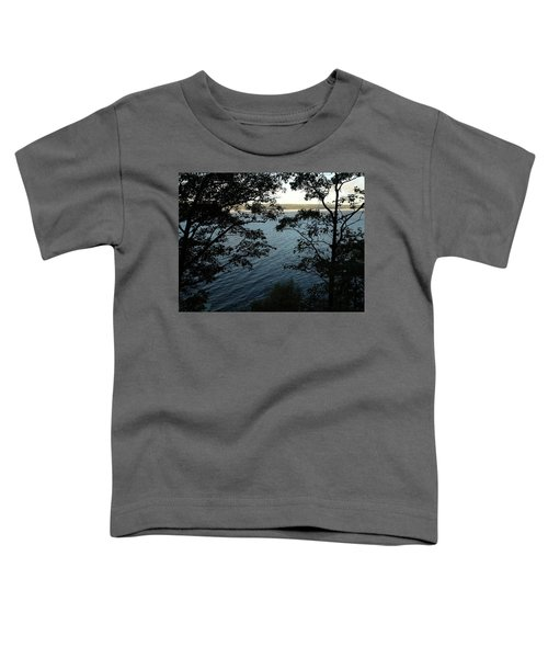 Seneca Lake Toddler T-Shirt
