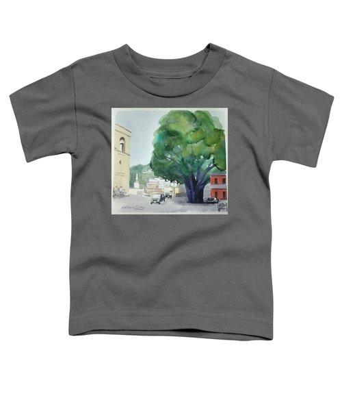 Sersale Tree Toddler T-Shirt