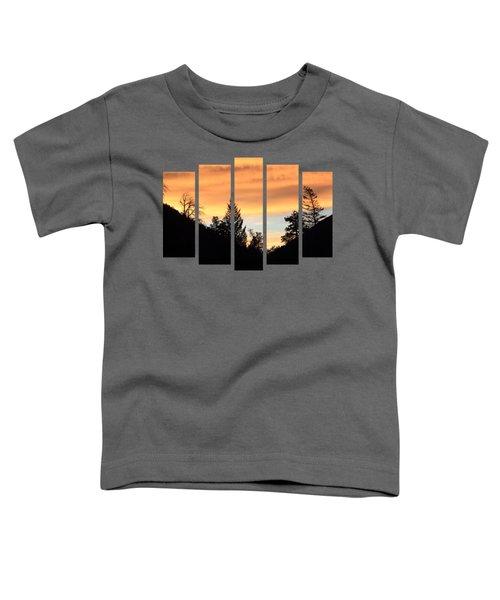 Set 38 Toddler T-Shirt