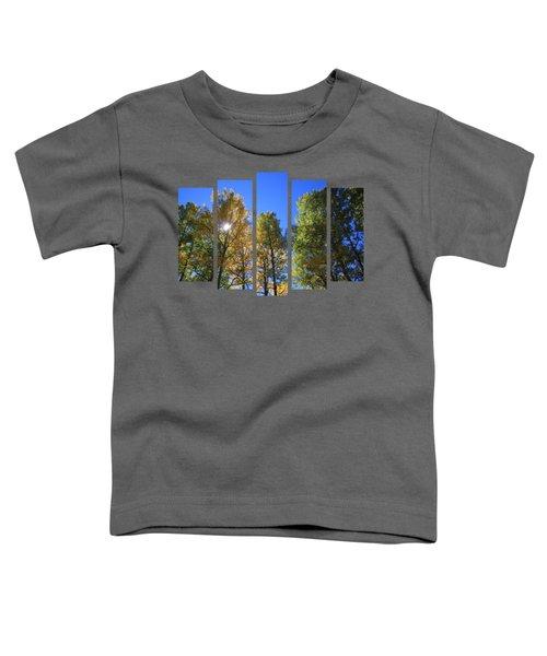 Set 40 Toddler T-Shirt
