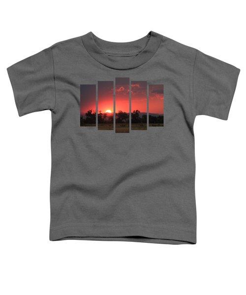 Set 44 Toddler T-Shirt