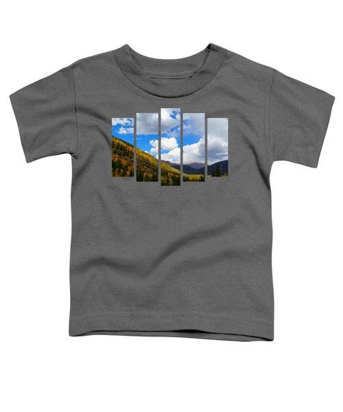 Set 5 Toddler T-Shirt