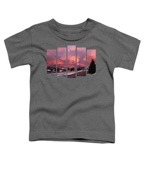 Set 60 Toddler T-Shirt